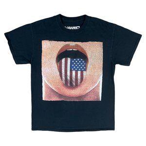 Tony Hawk American Tongue T-Shirt